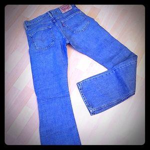 Classic Levi's Jeans